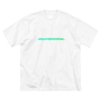 MyNewGear... Big silhouette T-shirts