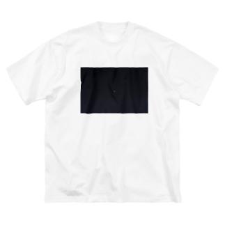 月2 Big silhouette T-shirts