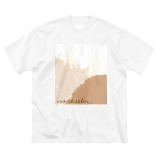nuance Big T-shirts