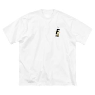 いばスタ#2 Big T-shirts