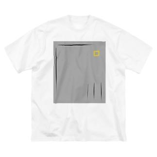 無言~mugon~24 Big silhouette T-shirts