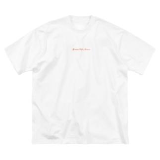 Gyoza Solar Flear Big silhouette T-shirts