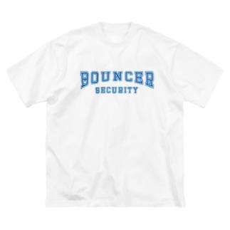 BC Big silhouette T-shirts