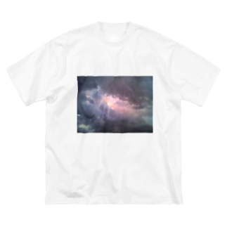 cloud . toy camera Big silhouette T-shirts