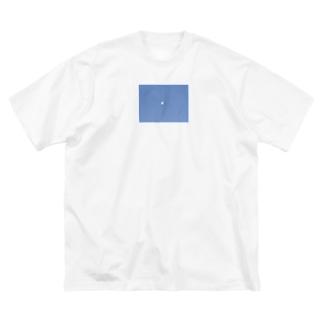月🌓2 Big silhouette T-shirts