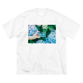 プレイリスト『梅雨』 Big T-shirts