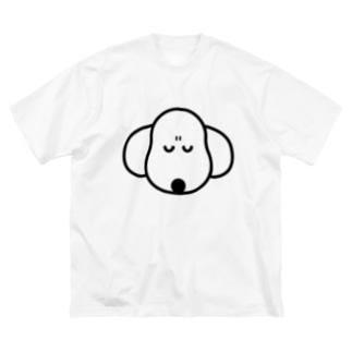 ムカついてるUMEKICHI Big T-shirts