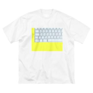 keyboard Big Silhouette T-Shirt