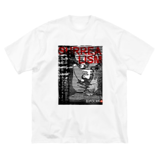 surrealism Big Silhouette T-Shirt