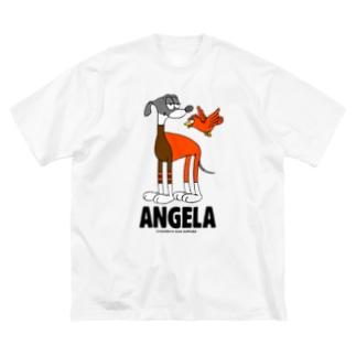 ANGELAさん専用 Big T-shirts
