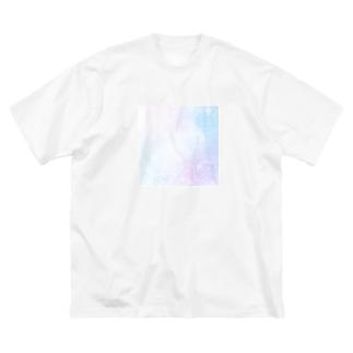 やさしい Big Silhouette T-Shirt