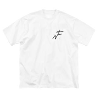 NF. Big T-shirts