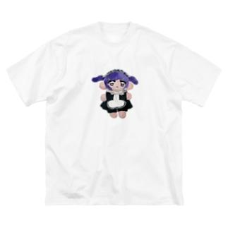 いとうチャンぬい Big T-shirts