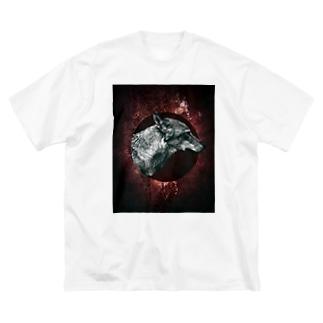 Collage Artwork #13 Big Silhouette T-Shirt