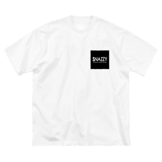 Snazzy Big Silhouette T-Shirt
