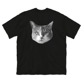 kiriri mono Big silhouette T-shirts