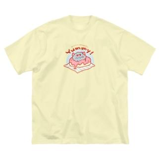 Yummy! Big T-shirts