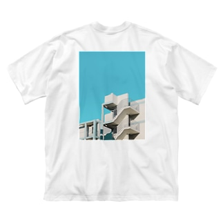 #0bb5cb Big T-shirts