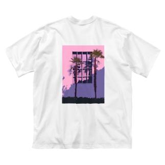 Twilight Big Silhouette T-Shirt