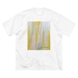 new moon Big silhouette T-shirts