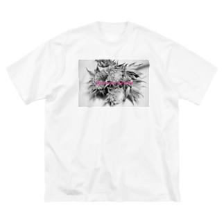 セルリア Big T-shirts