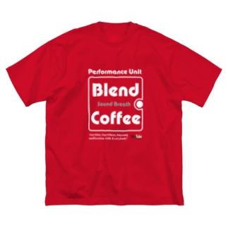 NewLogo Big silhouette T-shirts
