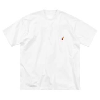 HOMER Big silhouette T-shirts