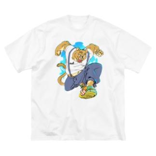サマー休み Big T-shirts
