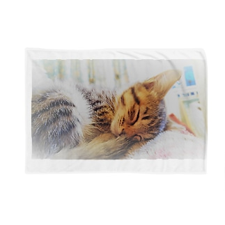 夢の中 Blankets
