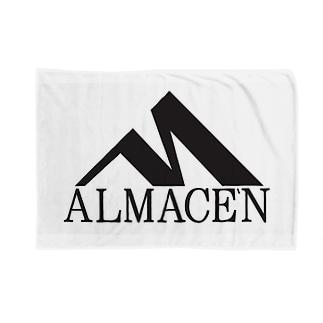 ALMACEN Blankets