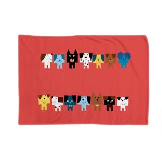 カレ ミニョン ブランケット Blankets