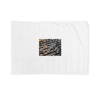 王宮のスクリプト Blankets