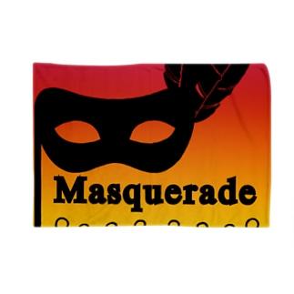 Masquerade Blankets