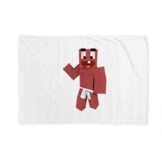 ラブ★ナビゲーター Blankets