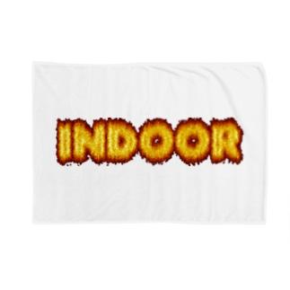 INDOOR Blankets