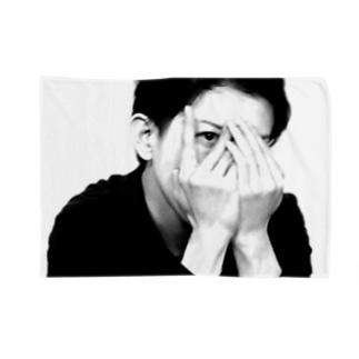 政見放送 Blankets