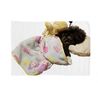 おやすみヒュー Blankets