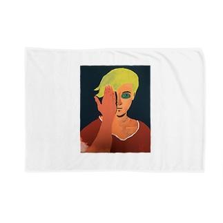 魂 Blankets