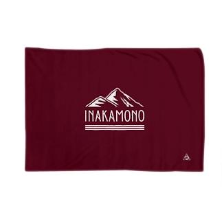 INAKAMONOブランケットR ブランケット