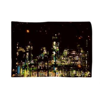工場moe!(火花) Blankets