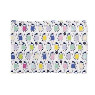 おりょうりペンギン Blankets