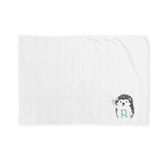 ペイタちゃん Blankets