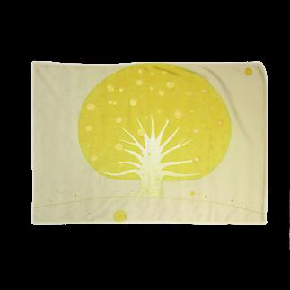 sayacompanyの「太陽も月も沈まない場所、宇宙ノ樹」 Blankets