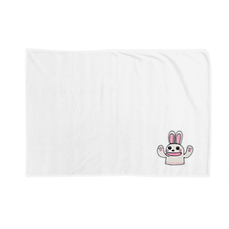いっきちゃん速報 物販部のゆたかグッズ Blankets