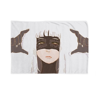 (暗黒微笑) Blankets