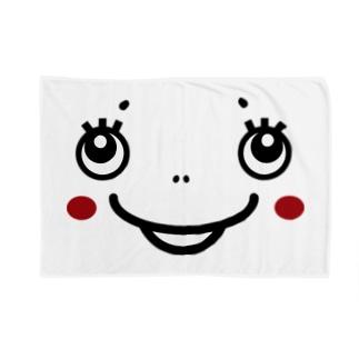 かえる? Blankets