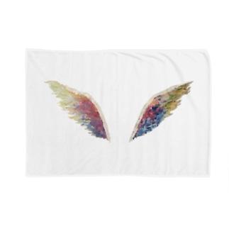 天使の羽 Blankets