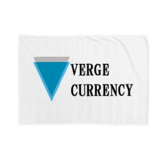 VERGE XVG ヴァージ Blankets