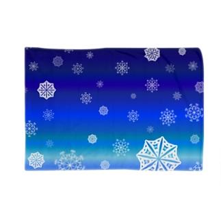 jazz_snow Blankets