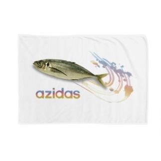 azidas Blankets